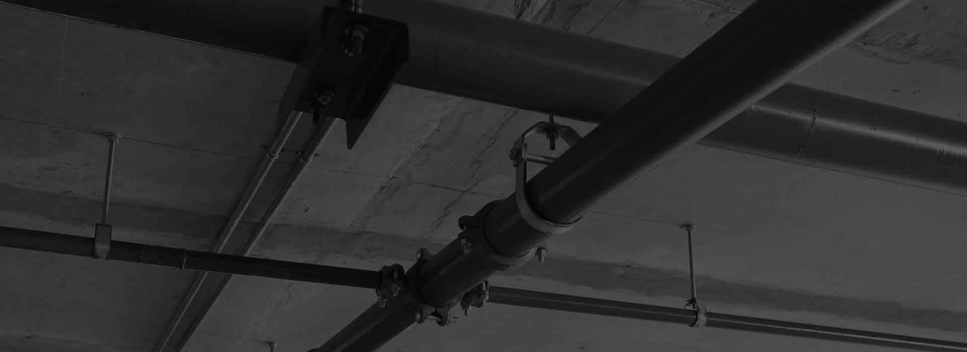 Sprinkler -sammutusjärjestelmien asennukset